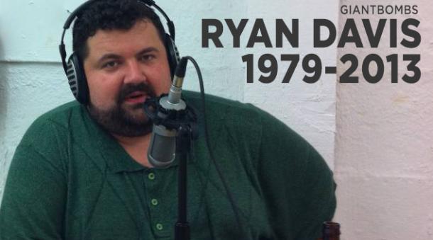 Ryan Davis