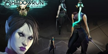 Shadowrun Returns needs to curtail its nostalgia (review)