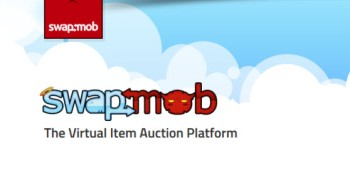 SwapMob raises $1M for in-game virtual goods marketplace (exclusive)