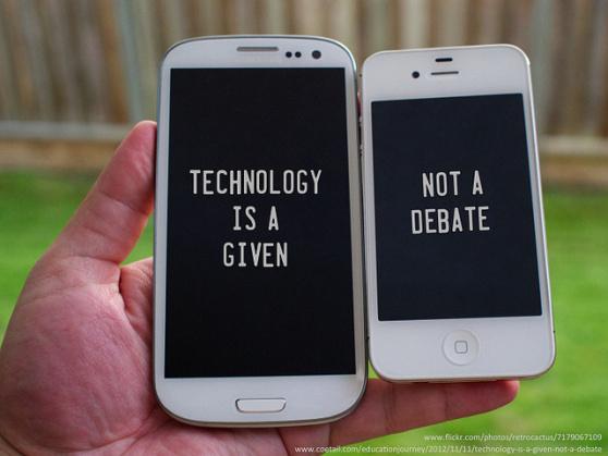 Tech - Not - A - Debate