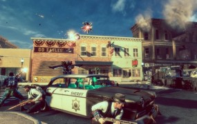 The Bureau: XCOM DeclassifiedThe Bureau: XCOM Declassified