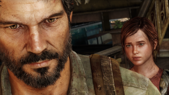 The Last of Us morality