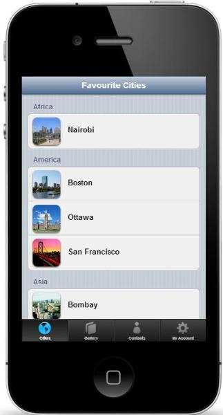 Want to make 'flat' apps? Here's a new UI tool   VentureBeat
