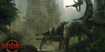 Dead Island publisher will distribute InXile's crowdfunded Wasteland 2 to retail