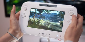Nintendo needs to properly support its Wii U game console