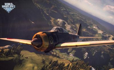 World of Warplanes 3