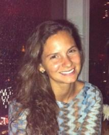 ZappRX founder Zoe Barry