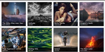 Photo-sharing site 500px snaps its way to $8.8M from Andreessen Horowitz, others