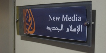 NSA may have surveilled Al Jazeera's internal communications in 2006