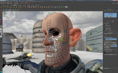 Autodesk to charge $50 a month for Maya LT 3D animation tool