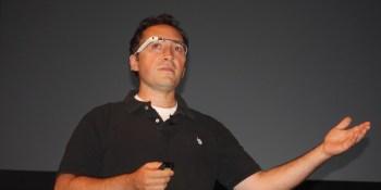 Google Glass lead Babak Parviz leaves Google, joins Amazon