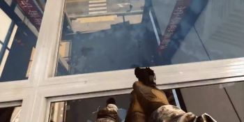 Dice delays Battlefield 4 '2XP' event