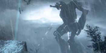 Check out the 'diesel-punk' action of Call of Duty: Black Ops II's final expansion