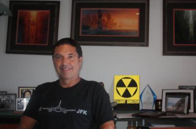 Brian Fargo, CEO of InXile Entertainment