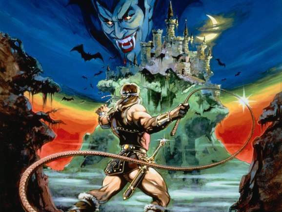 Draculas Castle From Castlevania Would Only Cost Half A Million Dollars