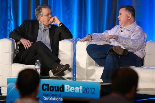 CloudBeat 2013