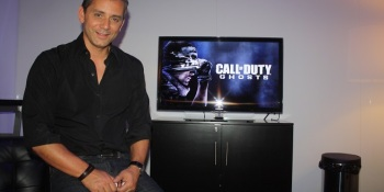 Activision's Eric Hirshberg on whether Call of Duty can defy gravity (interview)