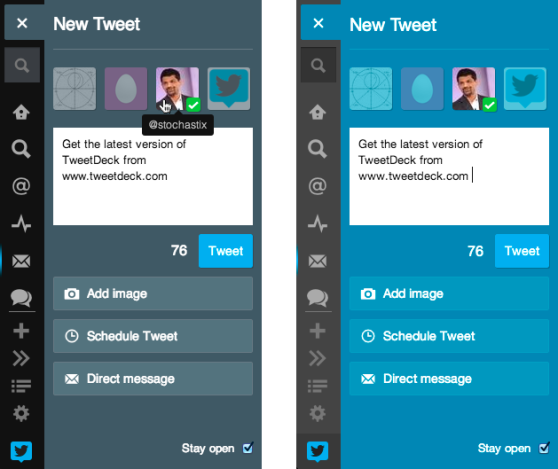 Twitter releases faster tweeting, DM'ing, image previewing ...