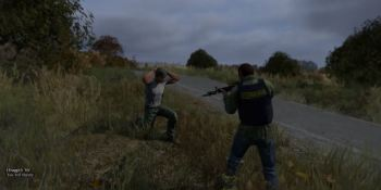 DayZ's standalone release has made nearly $25 million in under a month