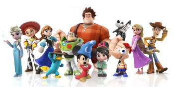 Disney Interactive exec leaves on the heels of Infinity's financial success