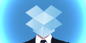Dropbox for Business gets new sharing, search features