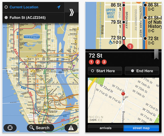 Apple gets more serious about public transit with Embark buy