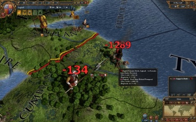 Paradox still the grand master of grand strategy with Europa