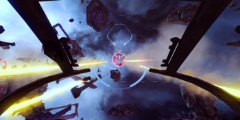 Mirror's Edge developer takes executive producer role on Eve: Valkyrie