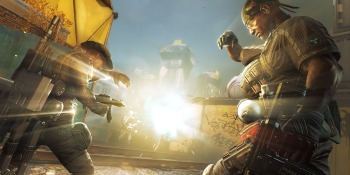 London goes radioactive in free-to-play shooter Extraction from Nexon