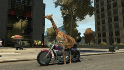 5 crazy reminders of why we want Grand Theft Auto V on PC
