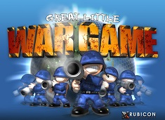 Great Little War Game banner