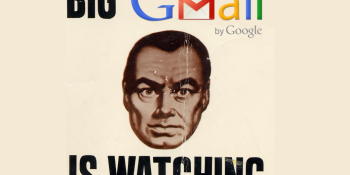 Russian secret service advises gov't to avoid Gmail and other non-Russian email services