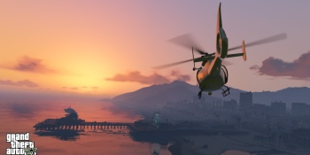Take-Two Interactive sees exciting chapters ahead after Grand Theft Auto V launch