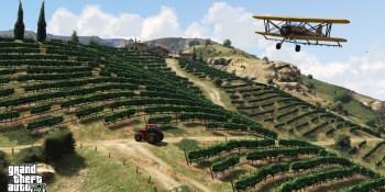 Grand Theft Auto V moves 29M copies — publisher Take-Two Interactive crushes revenue estimates