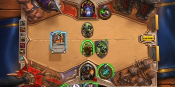 Blizzard's Hearthstone collectible card game coming to iPhone and Android next year — open PC, Mac, iPad beta coming soon