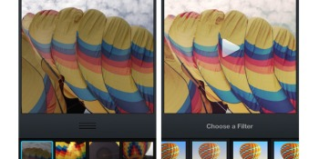Instagram now lets you import previously shot videos, adds Android 4.0 support