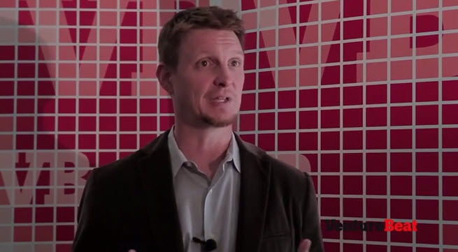 Jef Holove, CEO of Basis Science