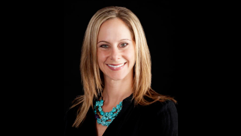 Jennifer Prince, Twitter's new chief sales gal in Hollywood.