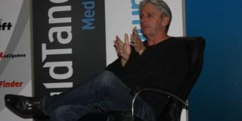 Former EA CEO Riccitiello on the big chance to create lasting value in gaming (full transcript)