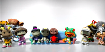 LittleBigPlanet Hub coming 'later this year'