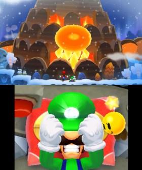 Mario & Luigi: Dream Team 5