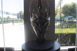 Blizzard mask