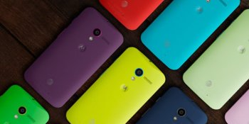 Moto X teardown proves Google isn't breaking the bank by manufacturing in the U.S.