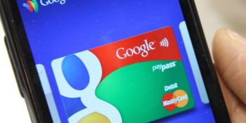 Android Pay's debut means Google Wallet will live on as a P2P payments app