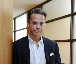 Owen Mahoney, CFO of Nexon