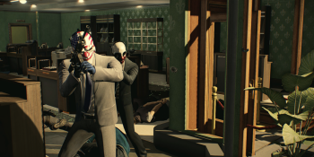 NBCUniversal and Starbreeze team up on Payday: Crime War mobile game