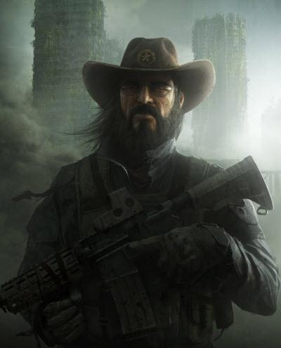Wasteland 2 Ranger