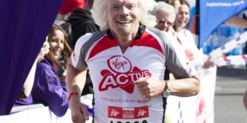 'Screw it — just do it': Advice from Richard Branson for entrepreneurs