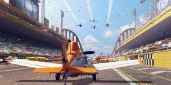 Disney Planes director on the symbiotic relationship between animated film and video games (interview)