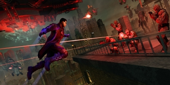 PlayStation 4, Xbox One getting Saints Row IV